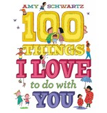 Books 100 Things I Love To Do With You