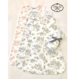 Maison Nola Storyland Sleepsack  in Grey