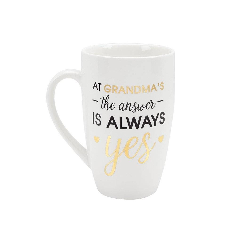 Pearhead At Grandma's Mug