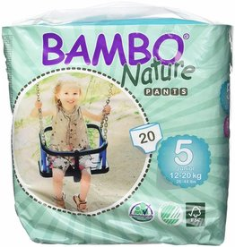 Bambo Nature Bambo Nature Training Pants Junior 5