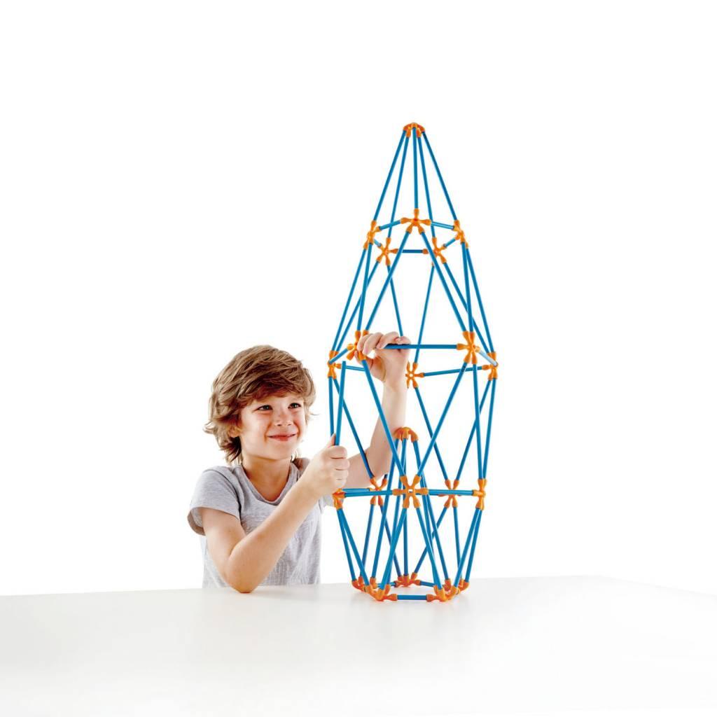 Hape Flexistix 10 Project Set