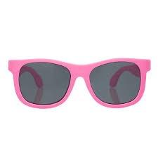 Babiators Babiators Navigator Think Pink!