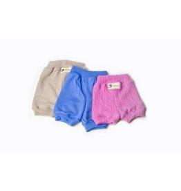 BabeeGreens BabeeGreens Wool Shorties Diaper Cover