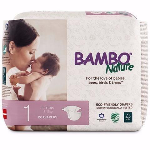 Bambo Nature Bambo Nature Gifts ($13.95-$14.50)