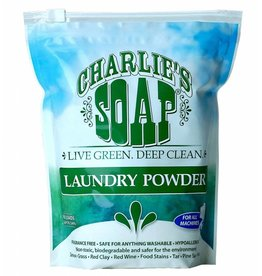 Charlie's Soap Charlie's Soap Laundry Powder - 100 Loads