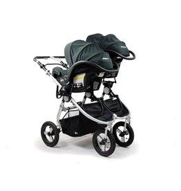 Bumbleride 2018 Bumbleride Indie Twin Car Seat Adapter Set- Maxi Cosi/Nuna/Cybex