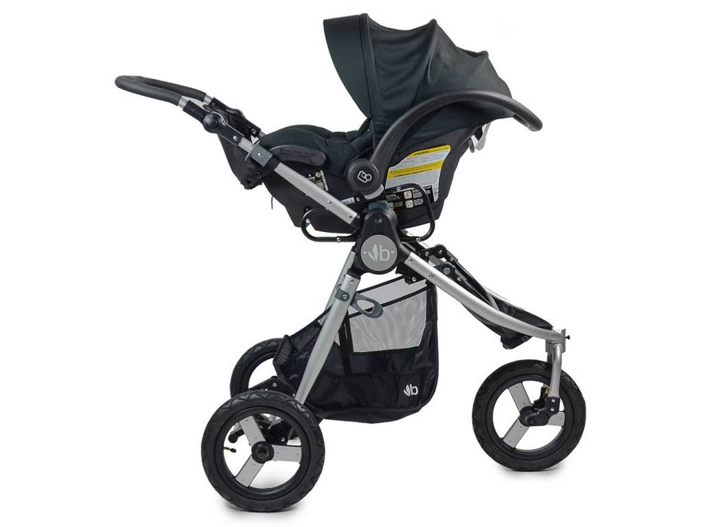 Bumbleride 2018 Bumbleride Single Car Seat Adapter - Maxi Cosi/Nuna/Cybex