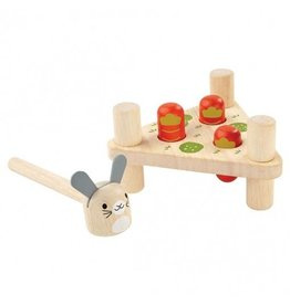 PlanToys PlanToys Hammer Head Rabbit