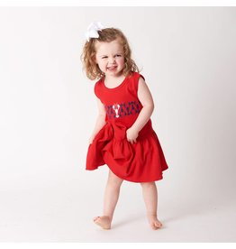 Bon Temps Boutique Bon Temps Crawfish Dress