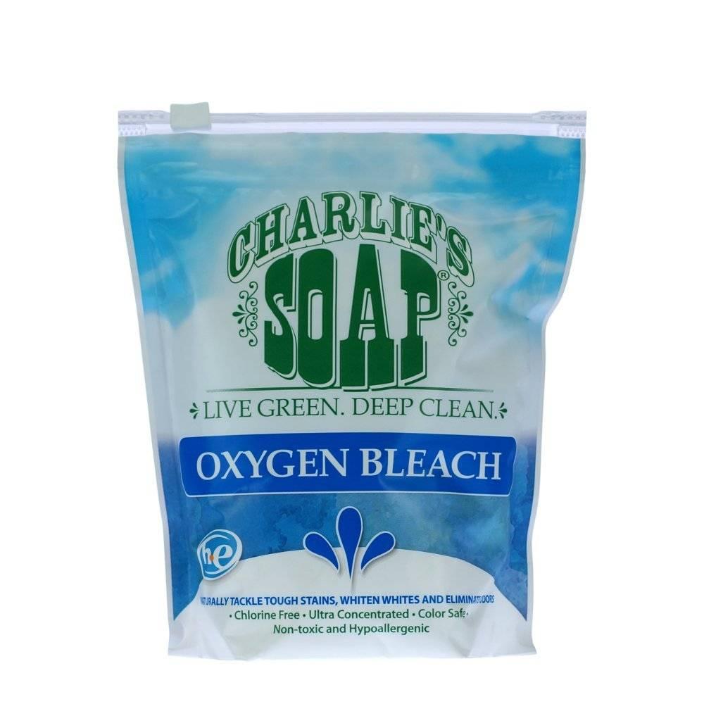 Charlie's Soap Charlie's Soap Oxygen Bleach