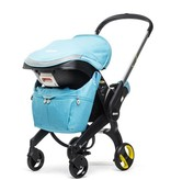 Doona Doona Bundle with All Day Bag & Insect Net