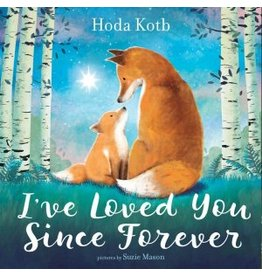 Books I've Loved You Since Forever by Hoda Kotb