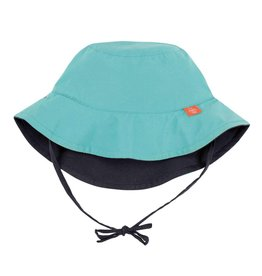 LASSIG Sun Protection Bucket Hat - Aqua
