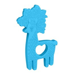 Manhattan Toys Llama Silicone Teether