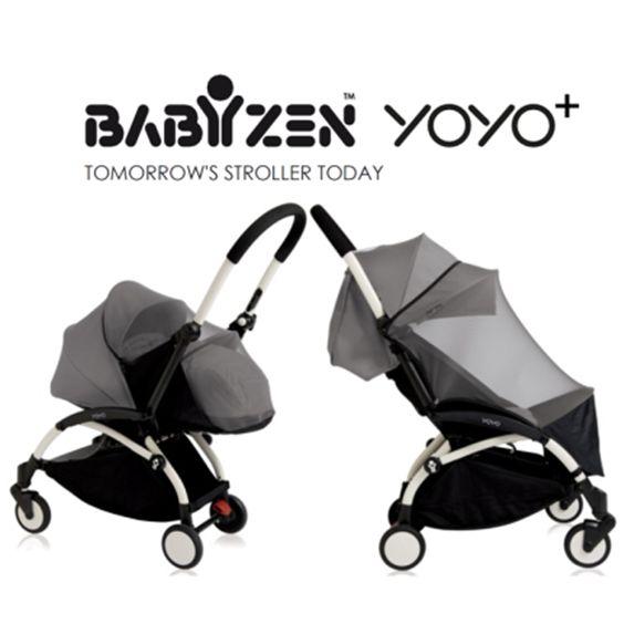 Babyzen Babyzen Yoyo+ Insect Shield