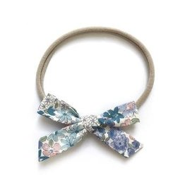 All the Little Bows All the Little Bows Fabric Headband - Simple//Daisy