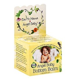 Earth Mama Angel Baby Earth Mama Angel Baby Bottom Balm