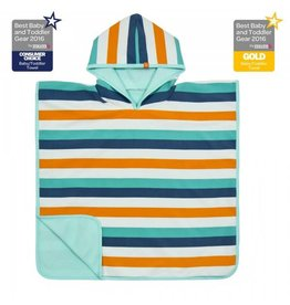 LASSIG Beach Poncho - Multiple Colors