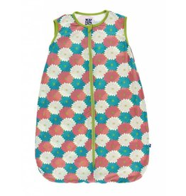 KicKee Pants KicKee Pants Lightweight Sleeping Bag - Tropical Flowers