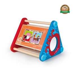 Hape Hape Take-Along Activity Box