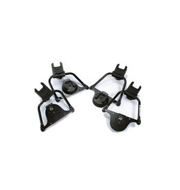 Bumbleride Indie Twin Maxi Cosi/ Cybex/ Nuna Car Seat Adapter- Set