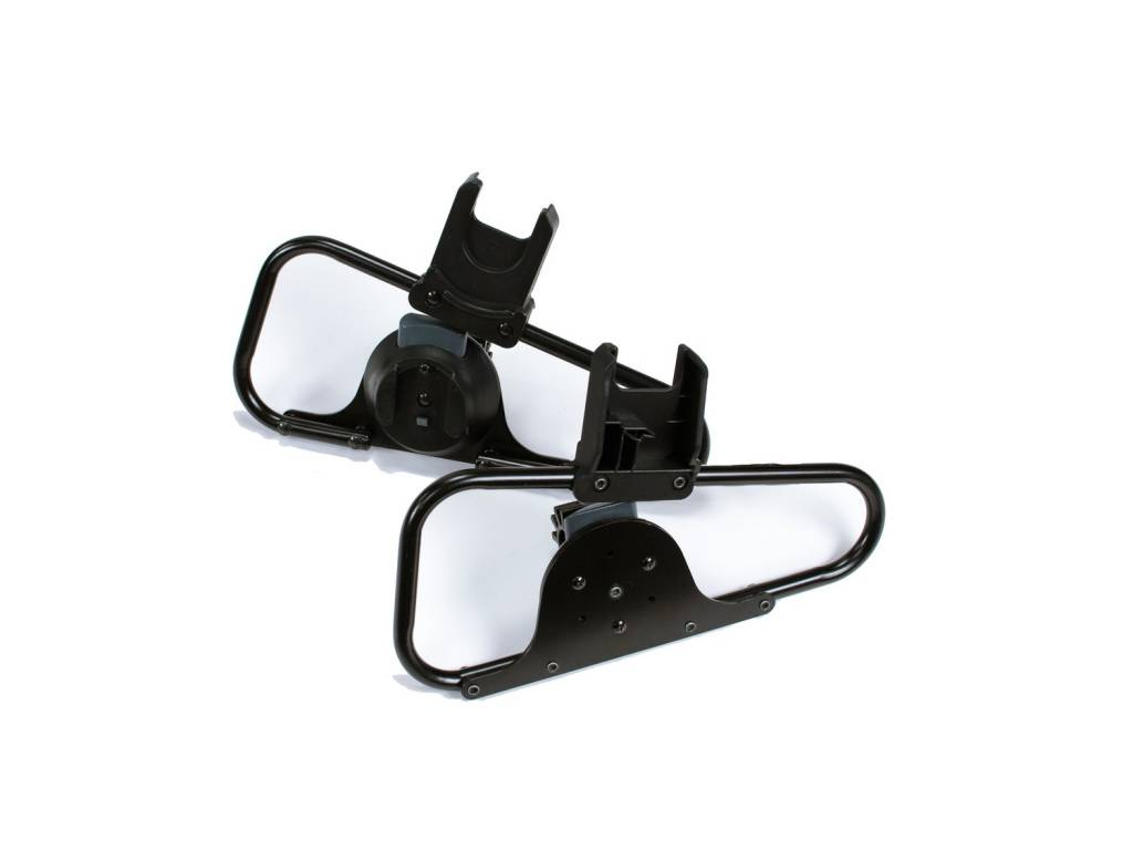 Bumbleride Bumbleride Single Car Seat Adapter - Maxi Cosi/Cybex/Nuna