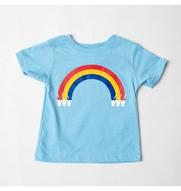 Bon Temps Boutique Bon Temps Rainbow Snowball Classic Tee