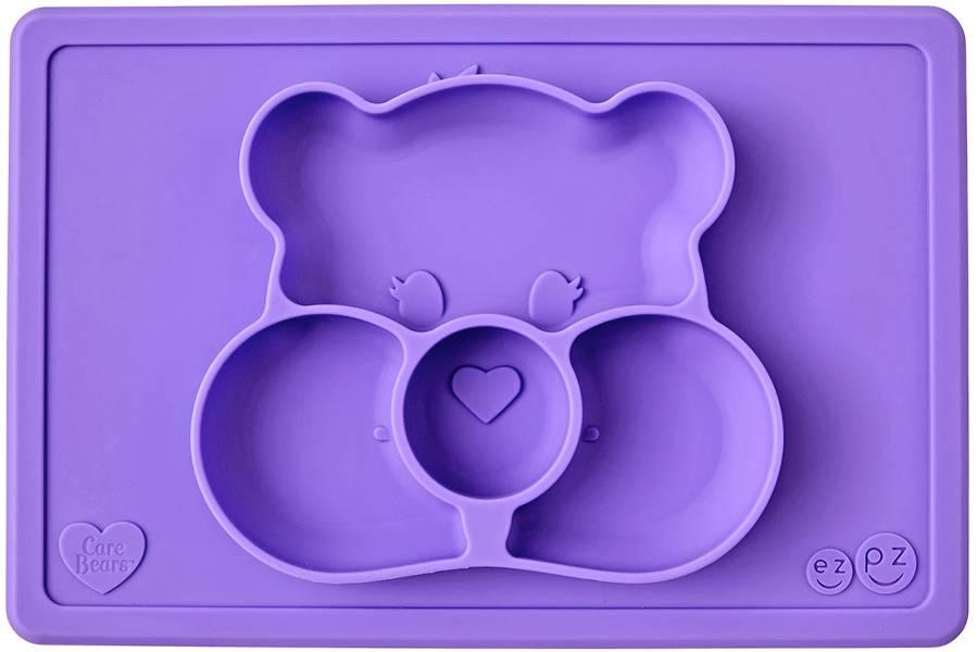 ezpz ezpz Care Bears Mat