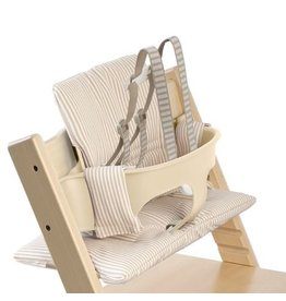 Stokke Stokke Tripp Trapp Cushion In Stripe