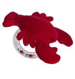 Mary Meyer Charlie Crawfish Rattle