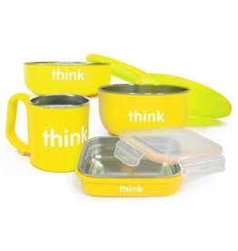 thinkbaby Complete Feeding Set