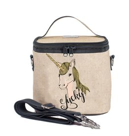 SoYoung SoYoung Lucky Unicorn Small Cooler Bag