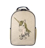 SoYoung SoYoung Lucky Unicorn Backpack