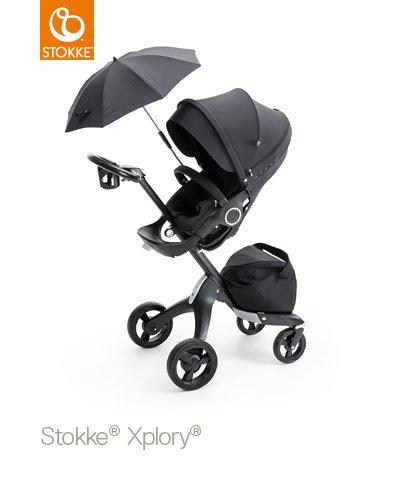 Stokke Stokke Stroller Black Parasol