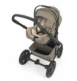 Nuna Nuna MIXX2 + Pipa Car Seat Travel System Latte