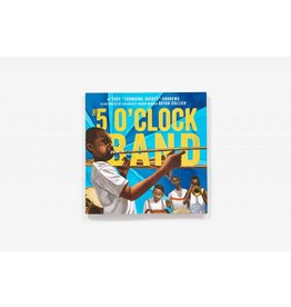 Books The 5 O'Clock Band