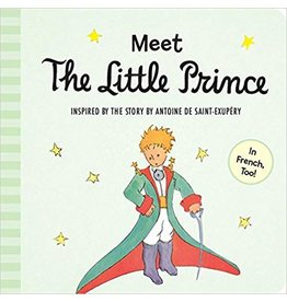 Books Meet the Little Prince