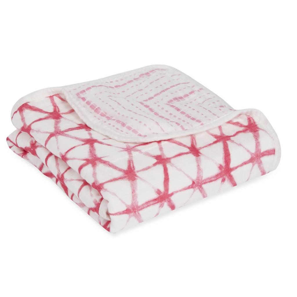 aden + anais aden + anais Silky Soft Stroller Blanket