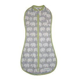 Woombie Convertible Woombie - Stardust Gray Elephant