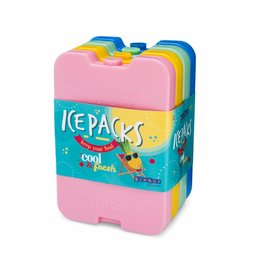 Yumbox Yumbox Gelato Ice Packs- Set of 4