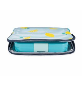 Yumbox Yumbox Insulated Sleeve Lunch Bag- Lemons