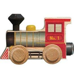 Maple Landmark Maple Landmark Name Train Classic Engine