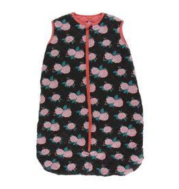 KicKee Pants KicKee Pants Print Lightweight Sleeping Bag- English Rose Garden