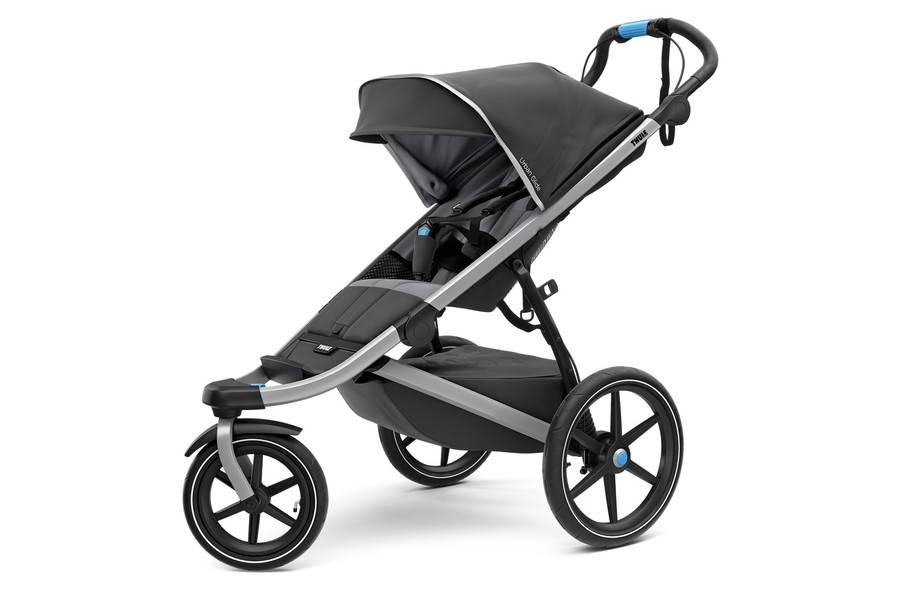 Thule Thule Urban Glide 2 - Single Stroller
