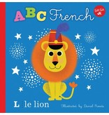 Books ABC French Book