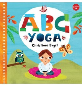 Books ABC Yoga