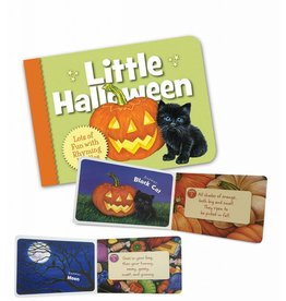 Books Little Halloween - Board Book