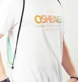 Osheaga PASTEL M&A LOGO T-SHIRT - 2017 OFFICIAL (UNISEX)