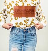 Osheaga MANCHES LONGUES CASSE-TÊTE OSHEAGA (UNISEXE)