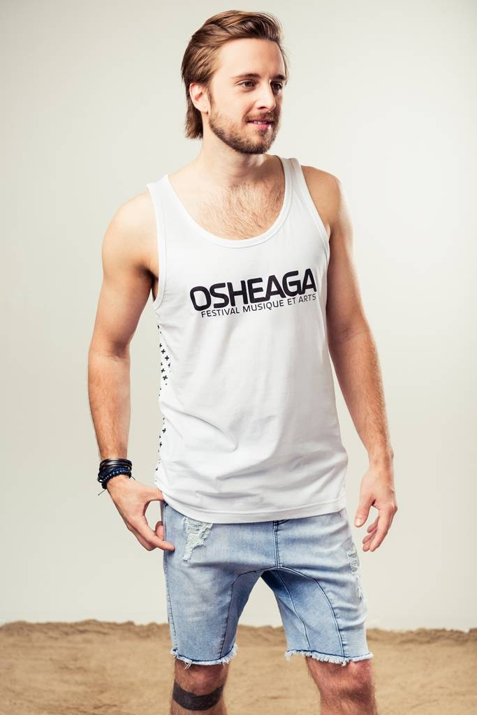 Osheaga ALWAYS + TANK TOP (UNISEX)